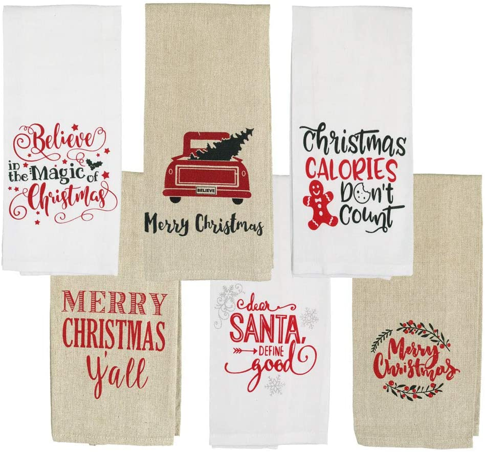 gifts-for-neighbor-towel