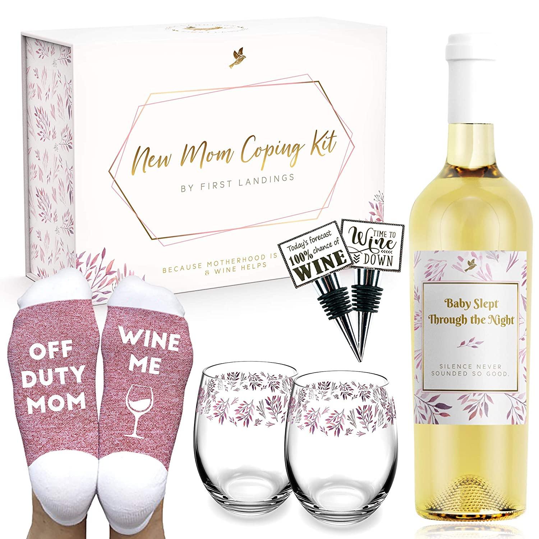 new-mom-gift-basket-wine-gift