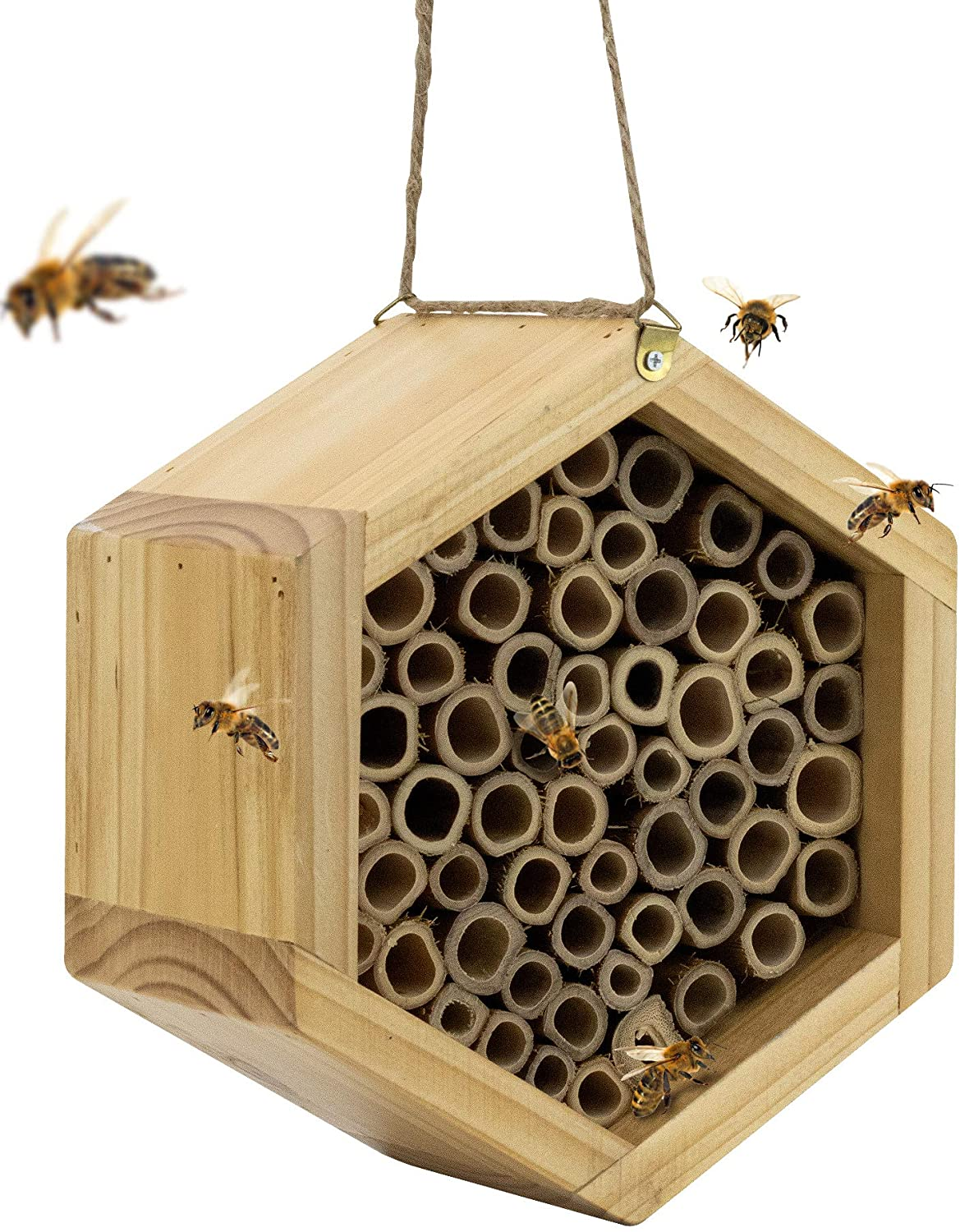 bee-lover-gifts-bamboo-beehive