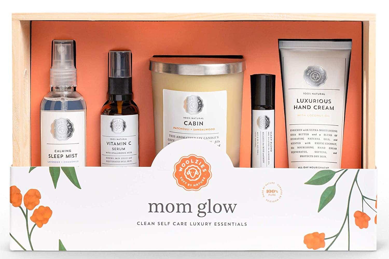 new-mom-gift-basket-glow-set
