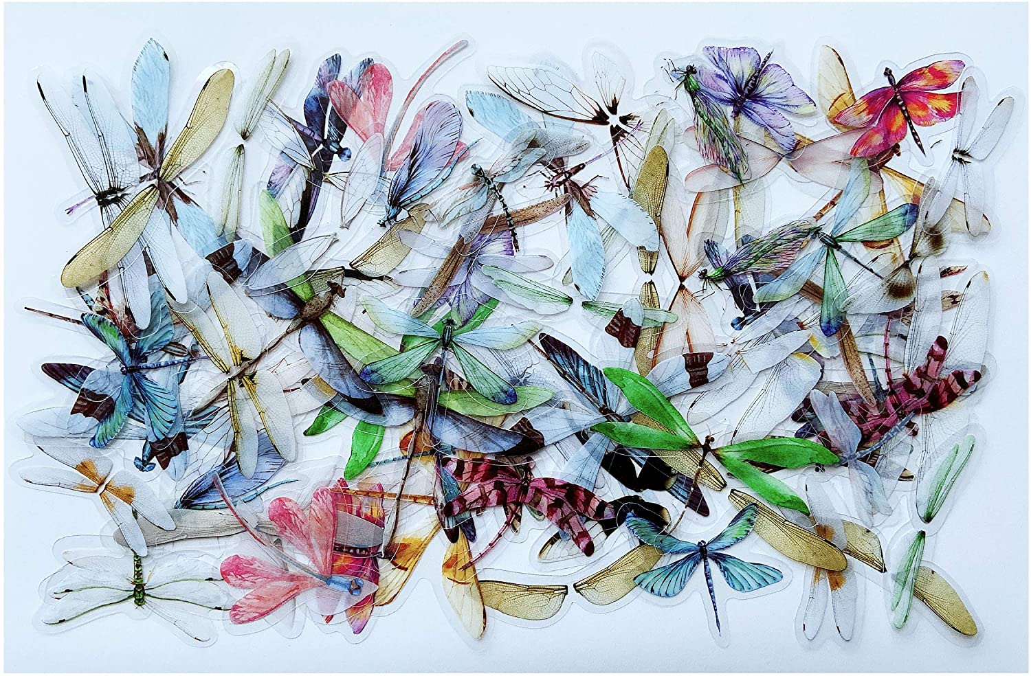 dragonfly-gifts-decorative-stickers
