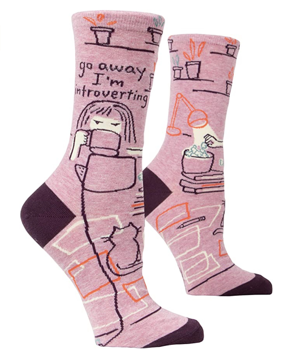 gifts-for-introverts-socks