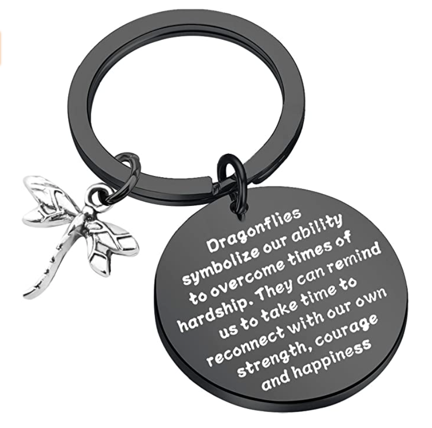 dragonfly-gifts-keychain