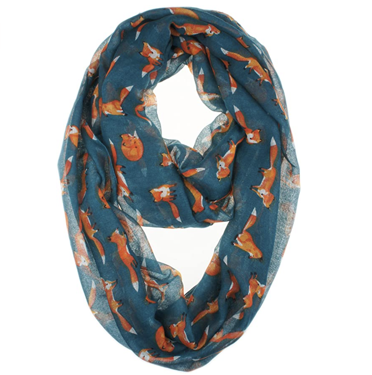 fox-gifts-scarf