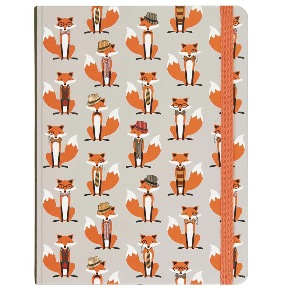 fox-gifts-notebook