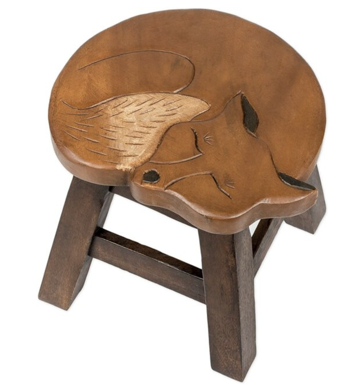 fox-gifts-stool