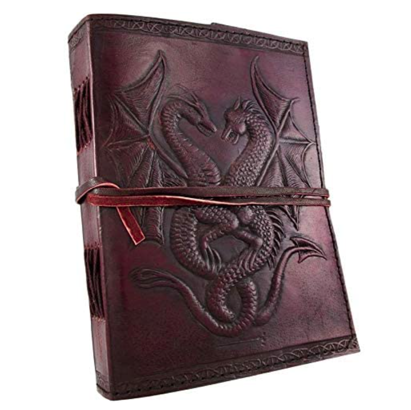 dnd-gifts-double-dragon-journal
