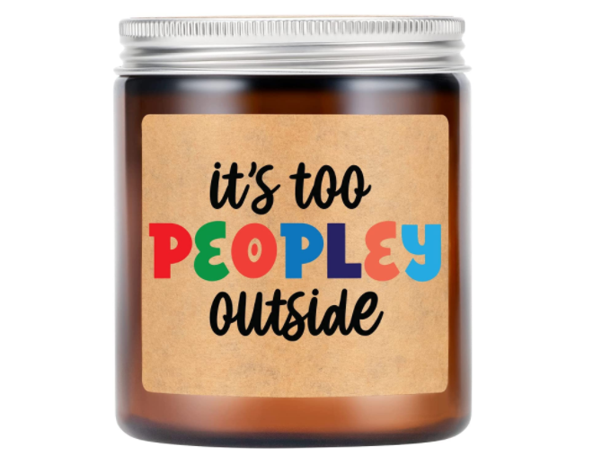 gifts-for-introverts-candle