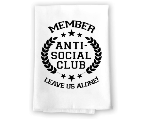 gifts-for-introverts-towel