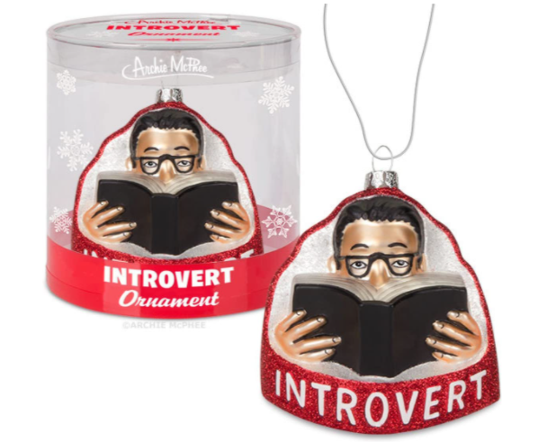 gifts-for-introverts-ornament