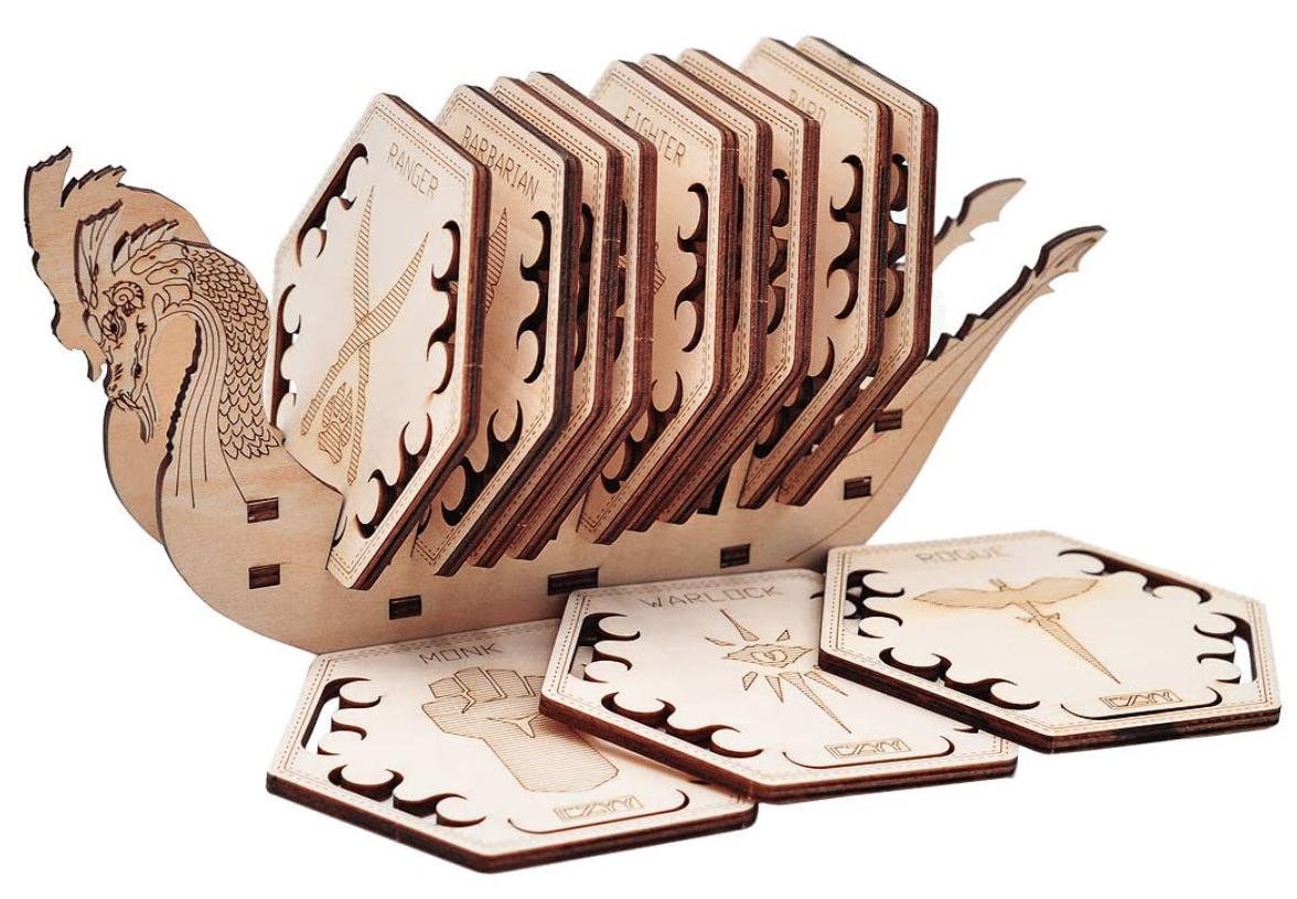 dnd-gifts-coaster-set