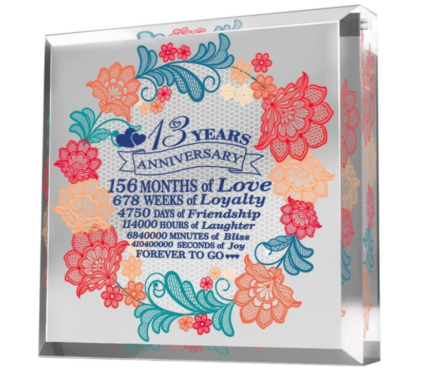 13th-anniversary-gifts-paper-weight