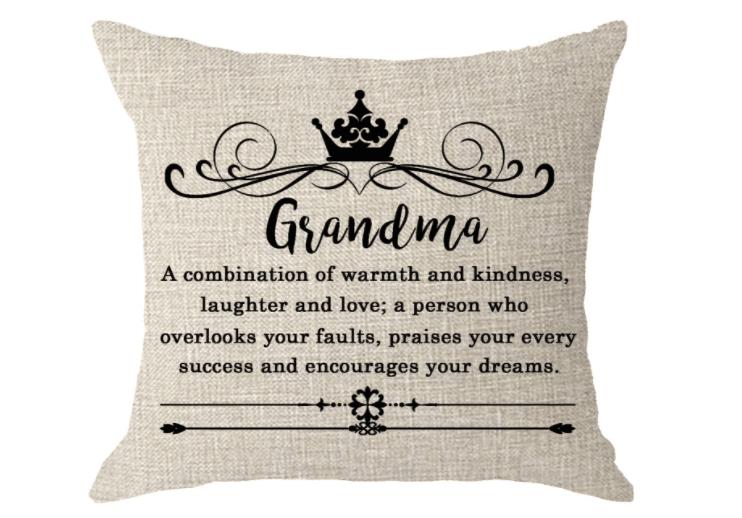 christmas-gifts-for-grandma-pillow