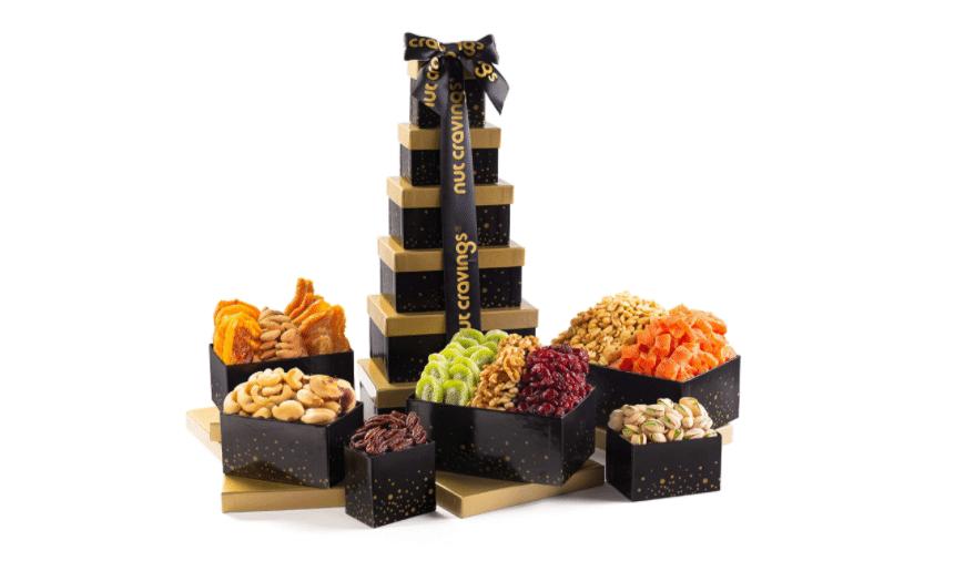 housewarming-gift-baskets-tower