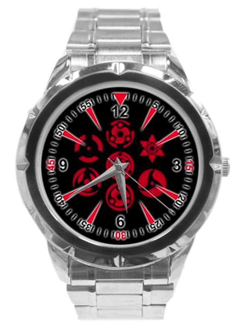 naruto-gifts-watch