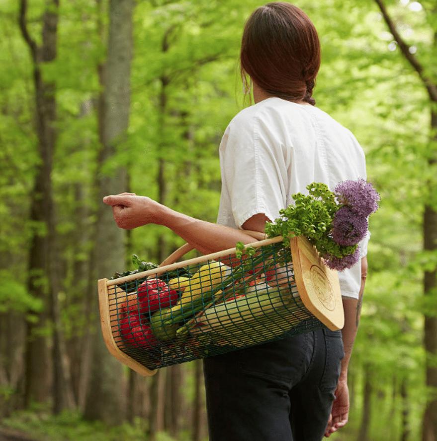 self-care-gift-basket-harvest-basket