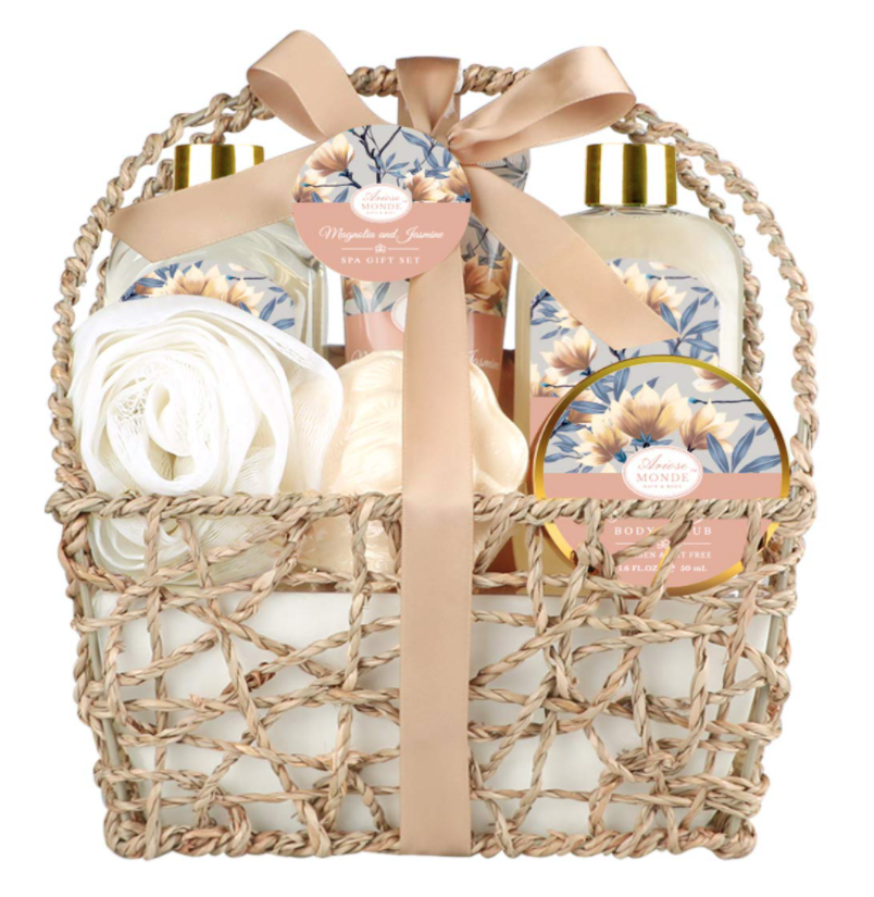 self-care-gift-basket-relaxation-basket