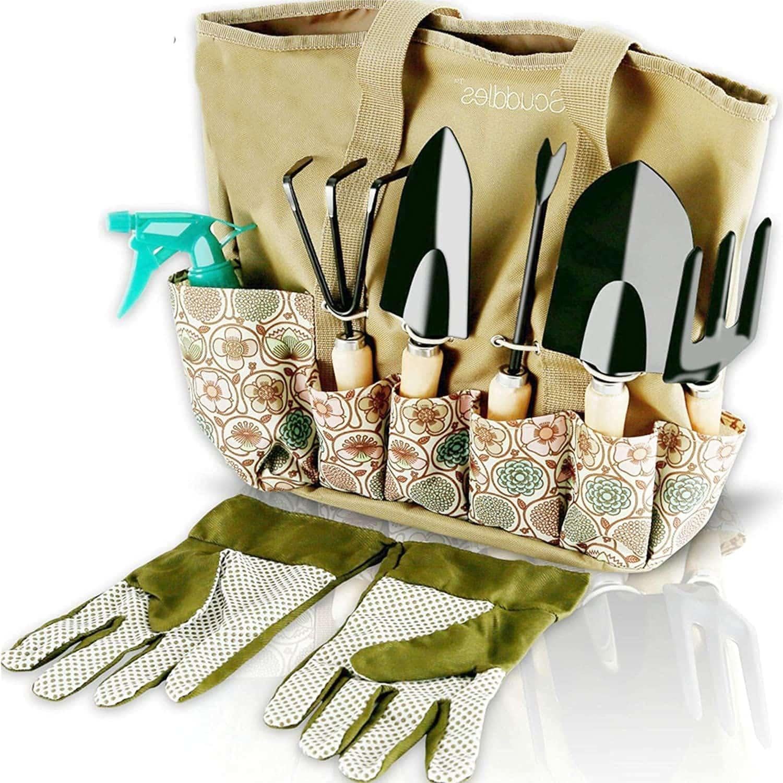 housewarming-gift-baskets-garden-set