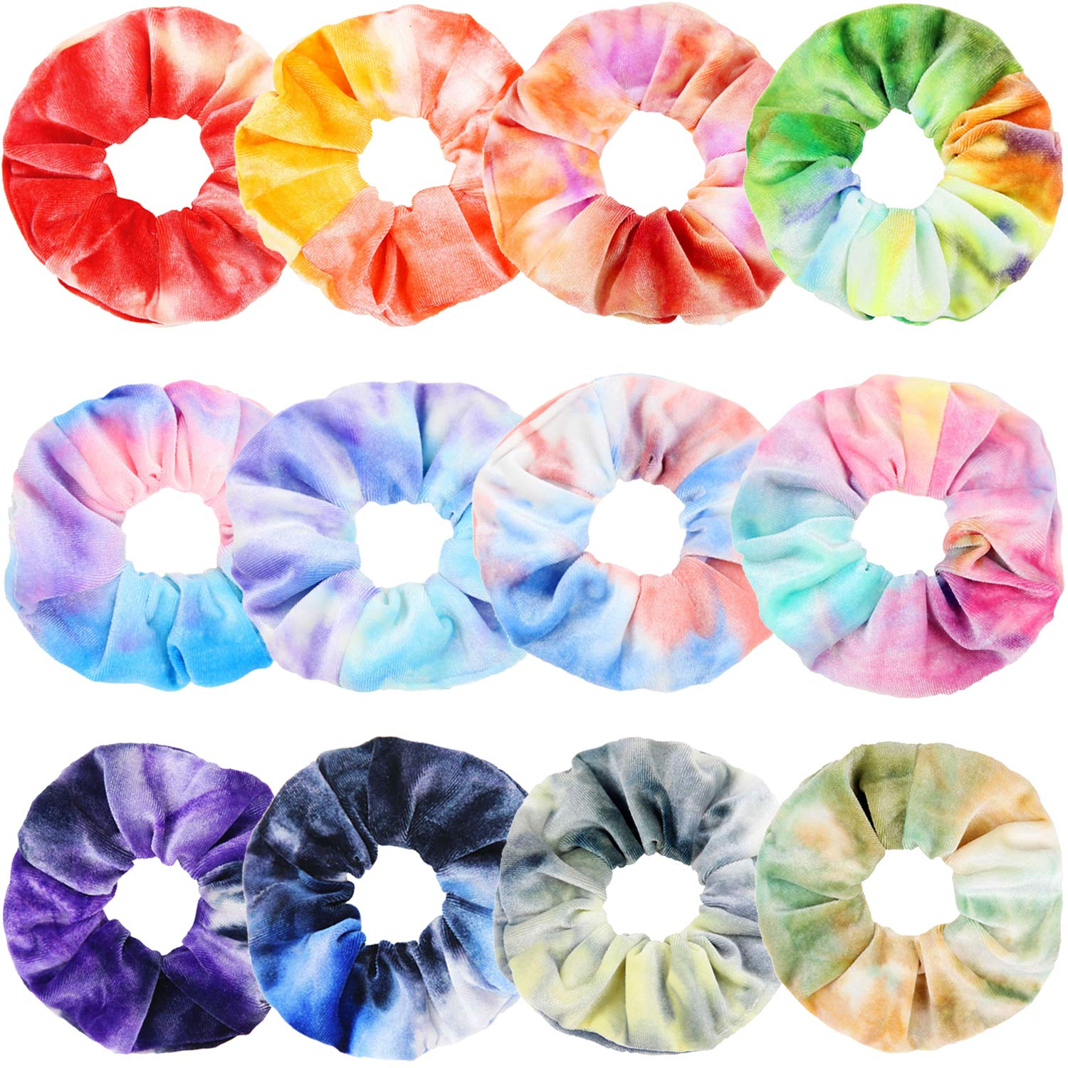 gifts-for-14-year-old-girls-scrunchies
