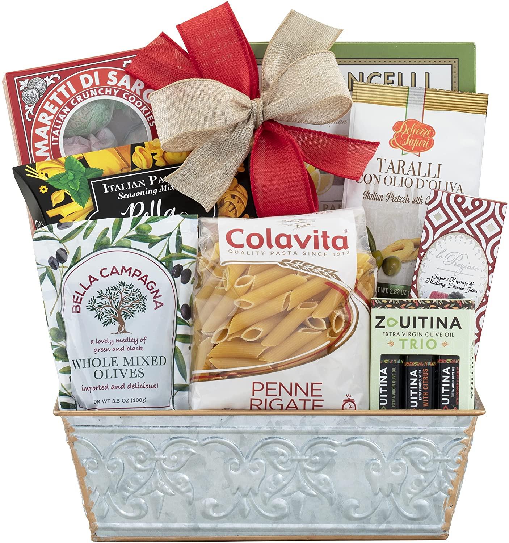 housewarming-gift-baskets-italian-food