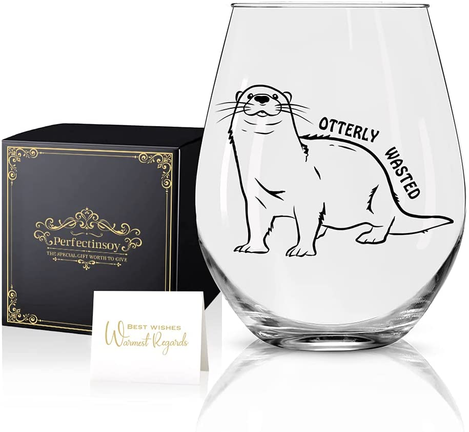 otter-gifts-wine-glass