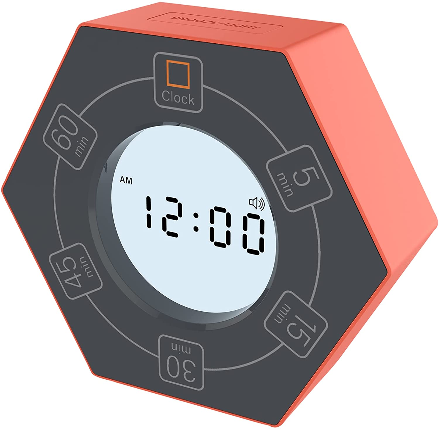 gifts-for-graphic-designers-productivity-clock