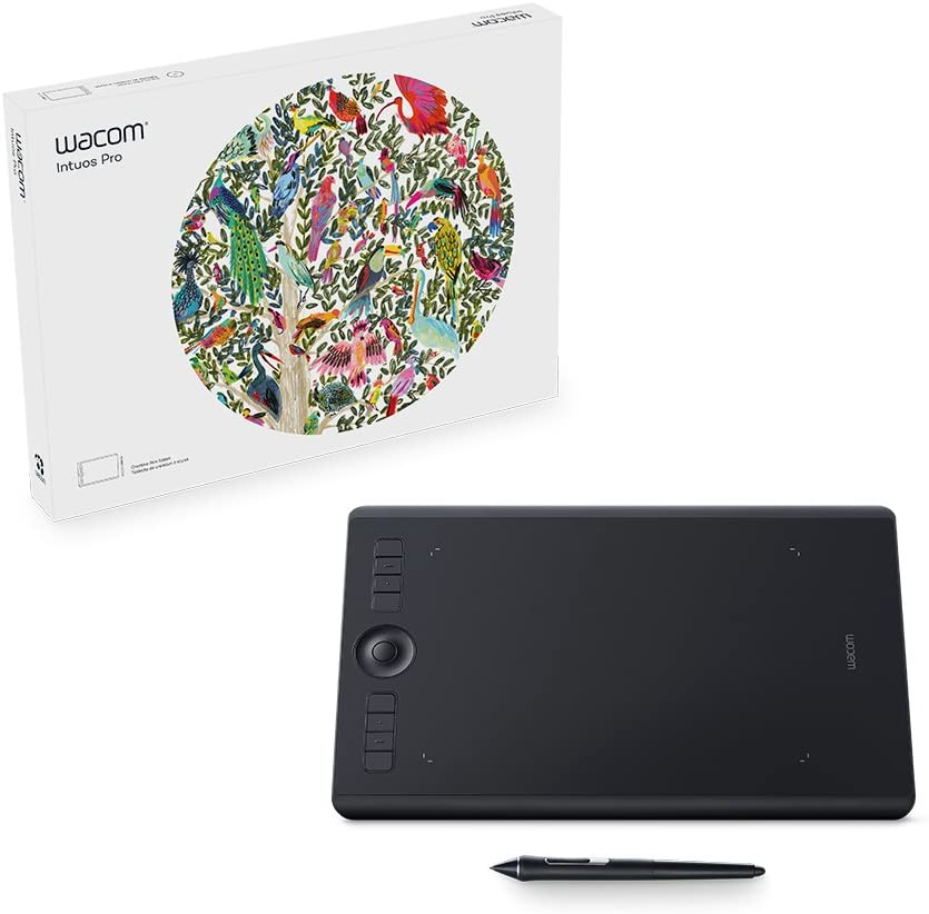gifts-for-graphic-designers-productivity-tablet