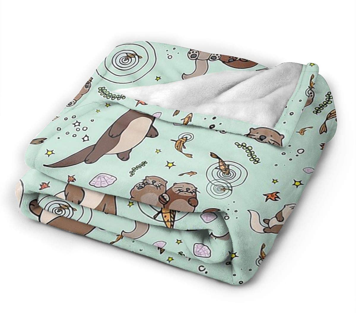 otter-gifts-throw-blanket