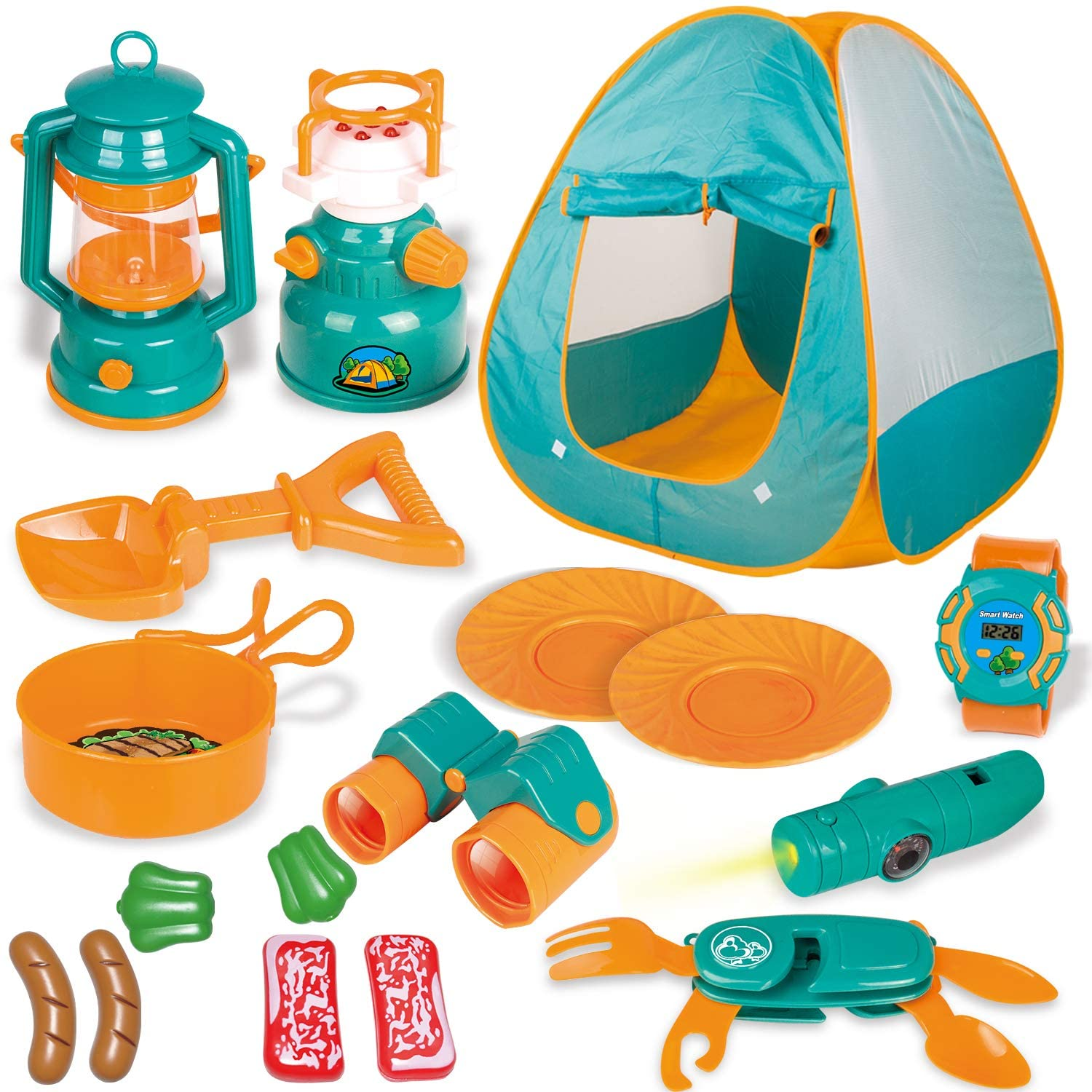 gifts-for-two-year-old-boys-camping-set