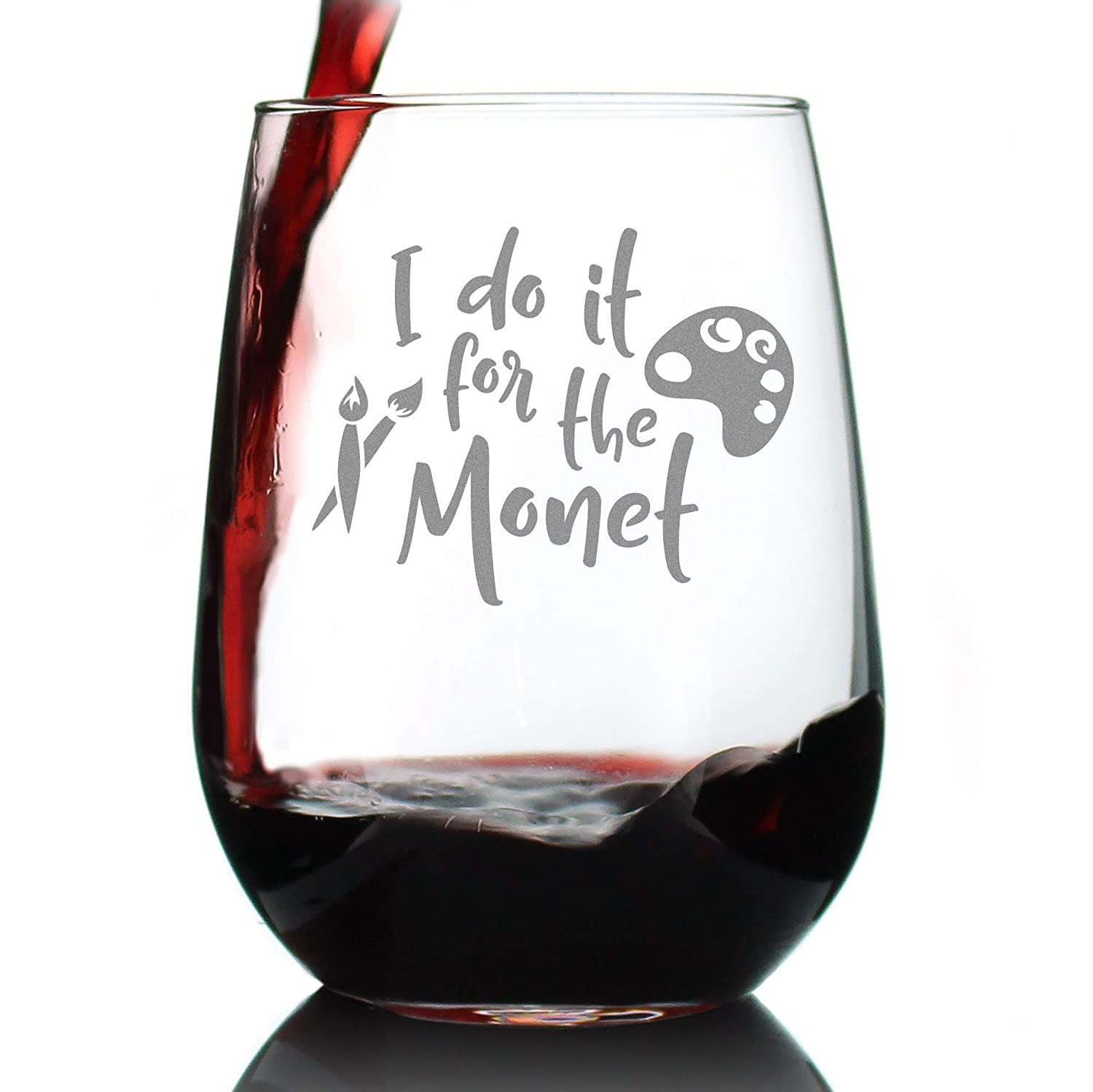 gifts-for-painters-wine-glass