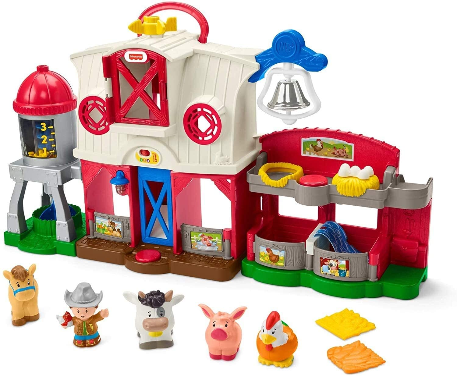 gifts-for-two-year-old-boys-farm-set