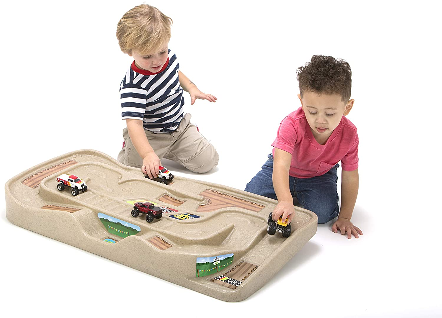 gifts-for-two-year-old-boys-car-track