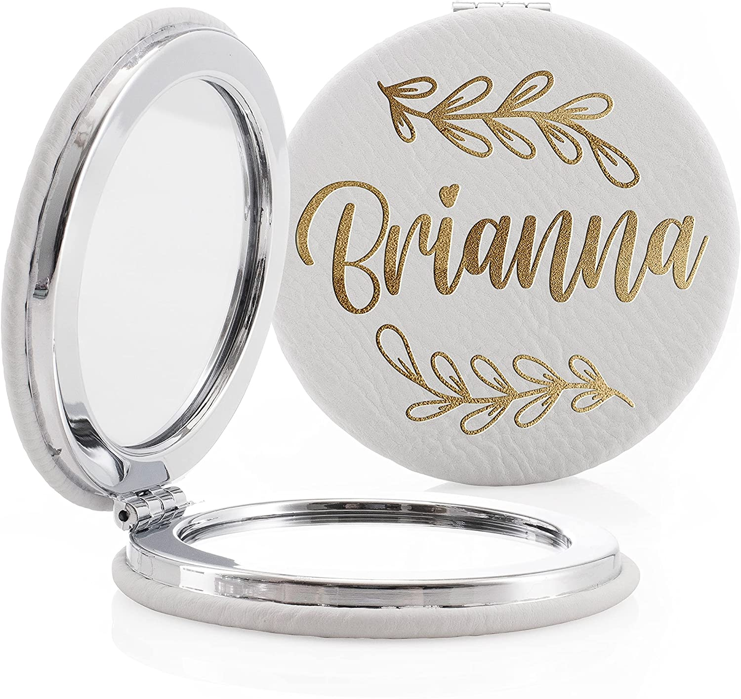 always-a-bridesmaid-personalized-compact-mirror