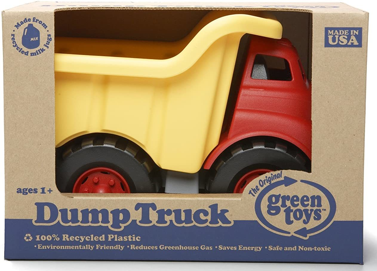 gifts-for-two-year-old-boys-dump-truck