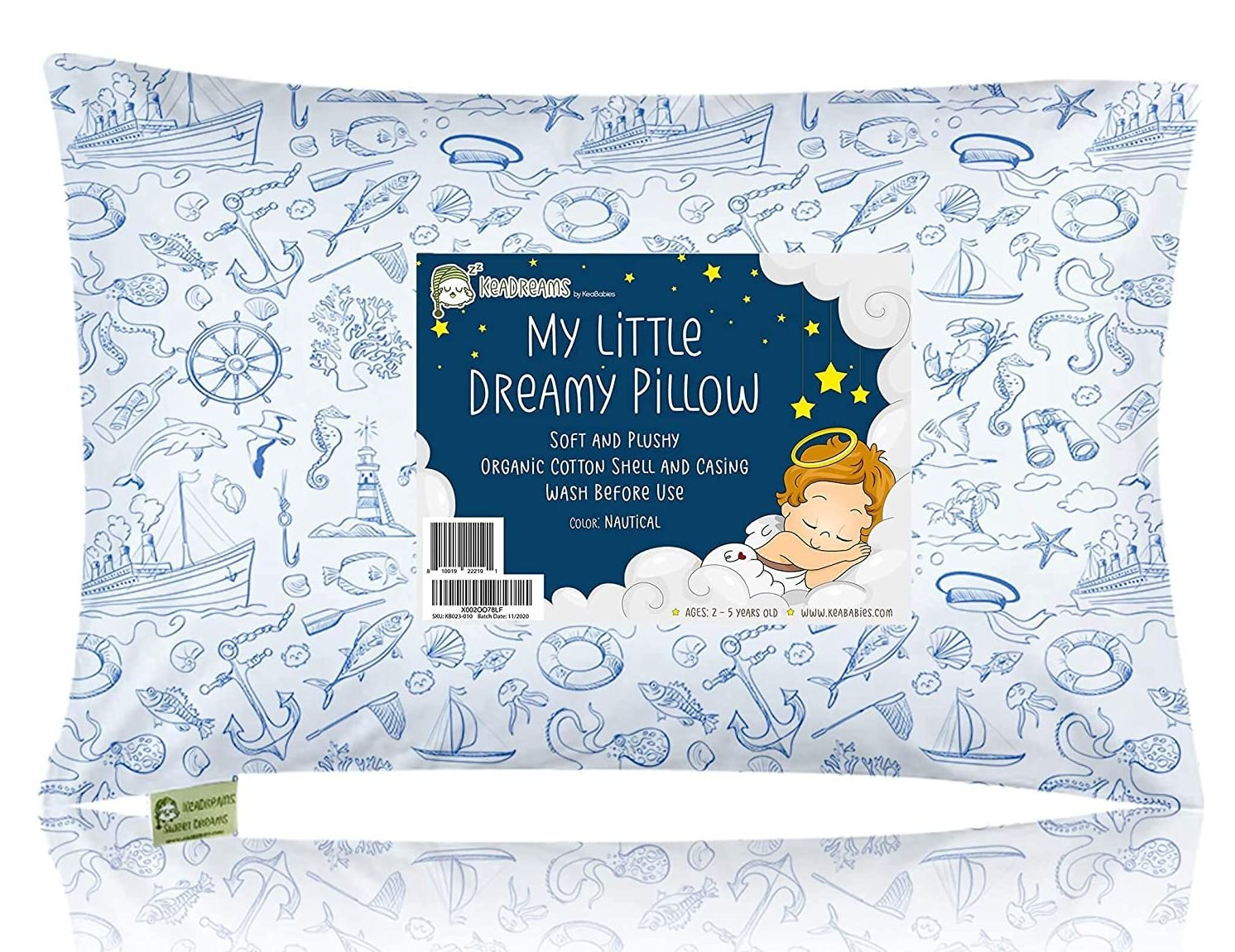 gifts-for-two-year-old-boys-pillow