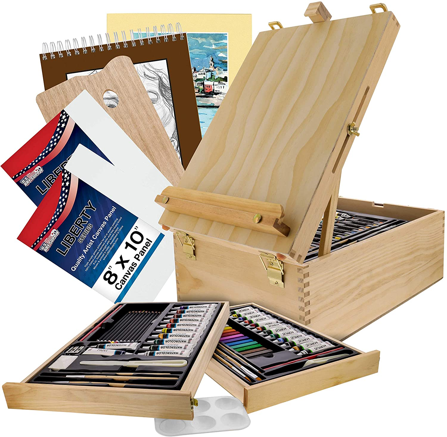 gifts-for-painters-art-set