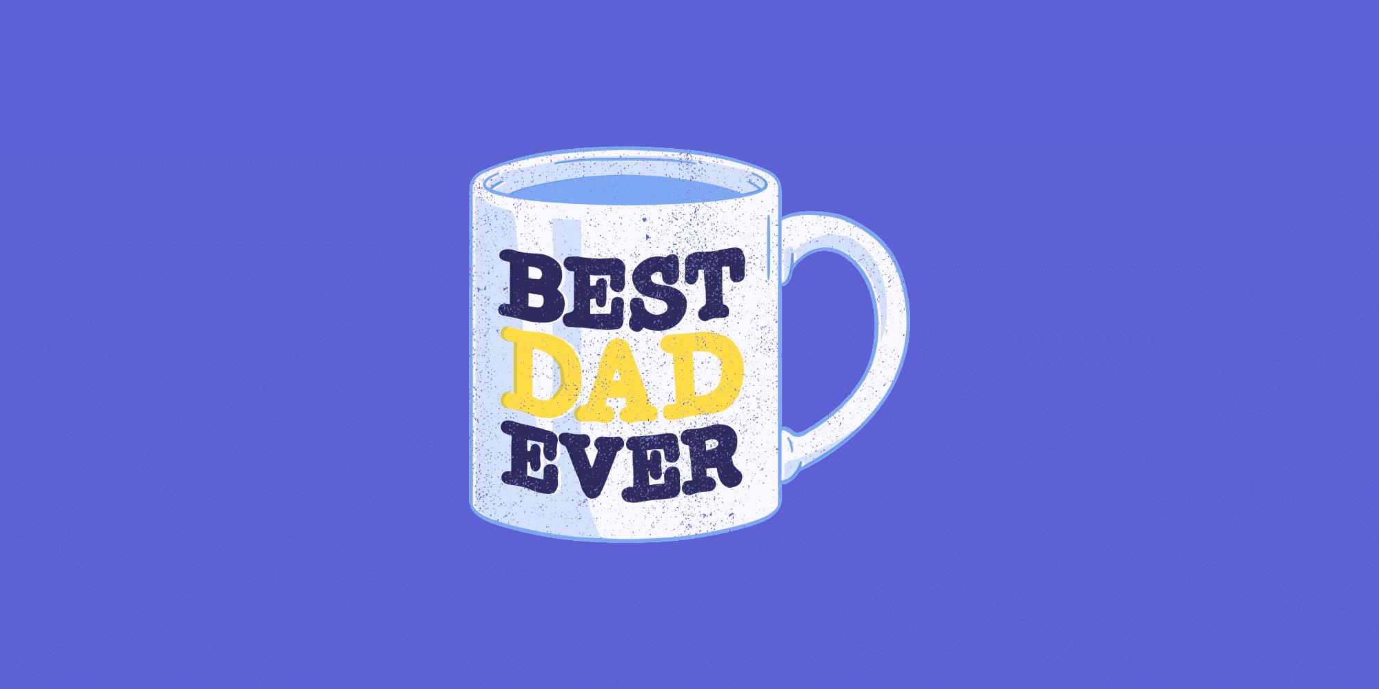 father-mugs