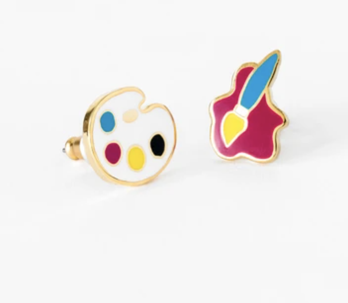 gifts-for-painters-earrings