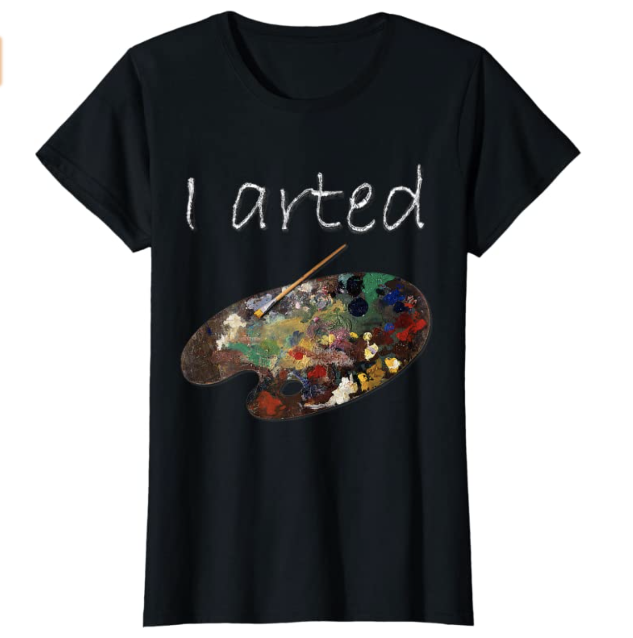 gifts-for-painters-art-tee