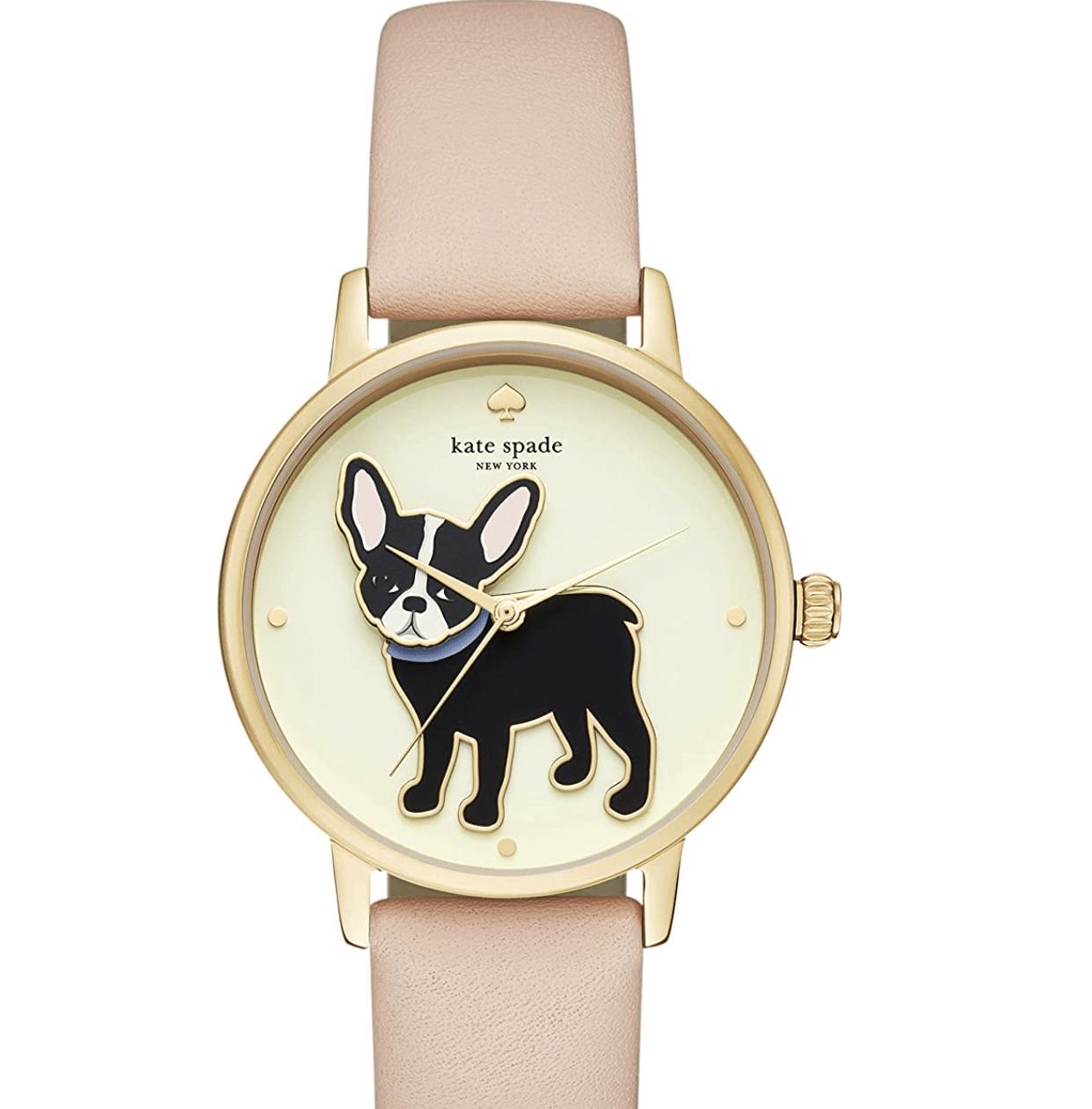 french-bulldog-gifts-watch