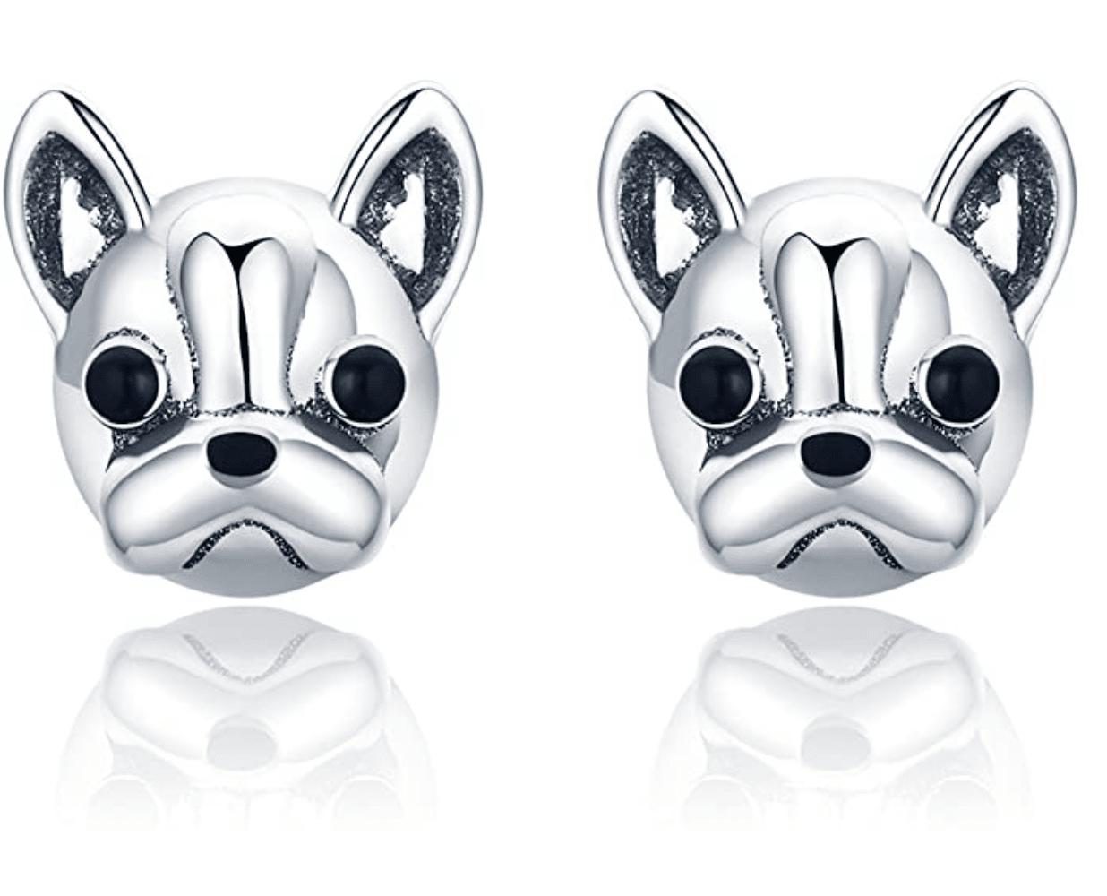 french-bulldog-gifts-earring