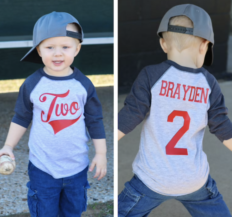 gifts-for-two-year-old-boys-baseball-shirt