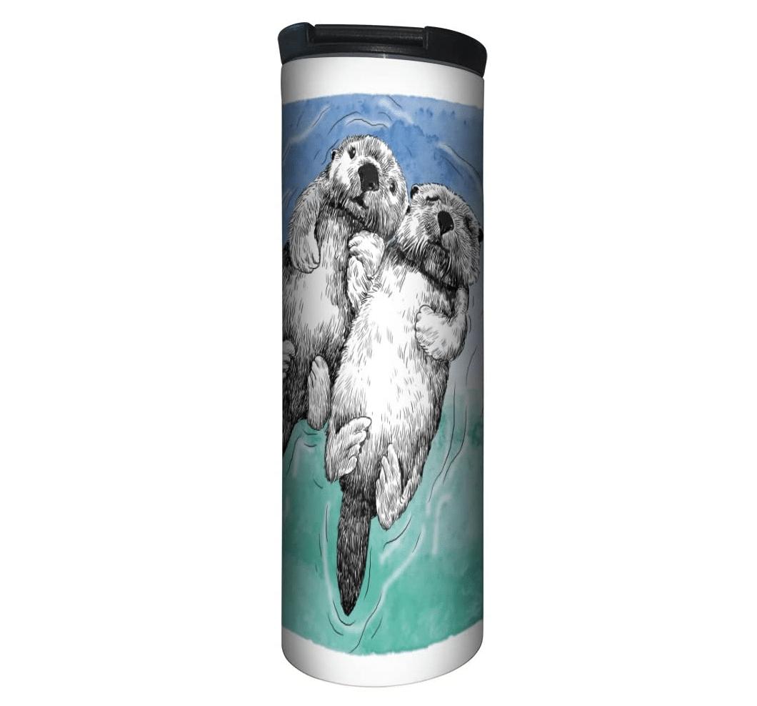 otter-gifts-travel-tumbler