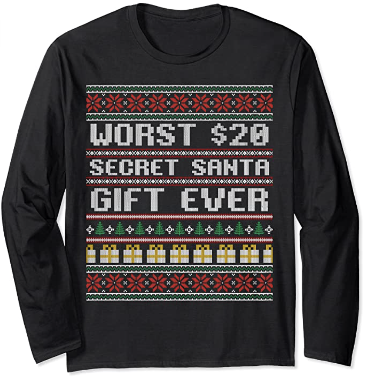 secret-santa-gift-ideas-tshirt