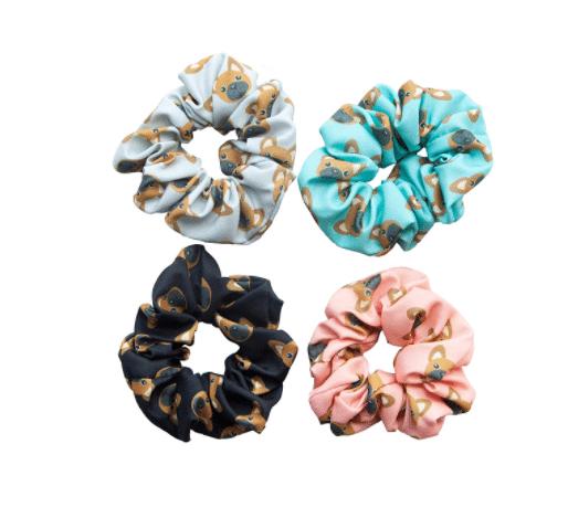 french-bulldog-gifts-scrunchies