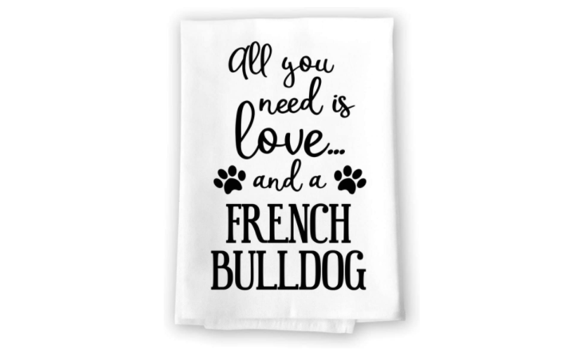 french-bulldog-gifts-towel