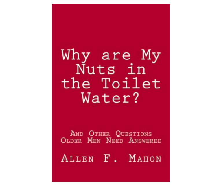 30th-birthday-gifts-for-men-nuts-in-toilet-water-book