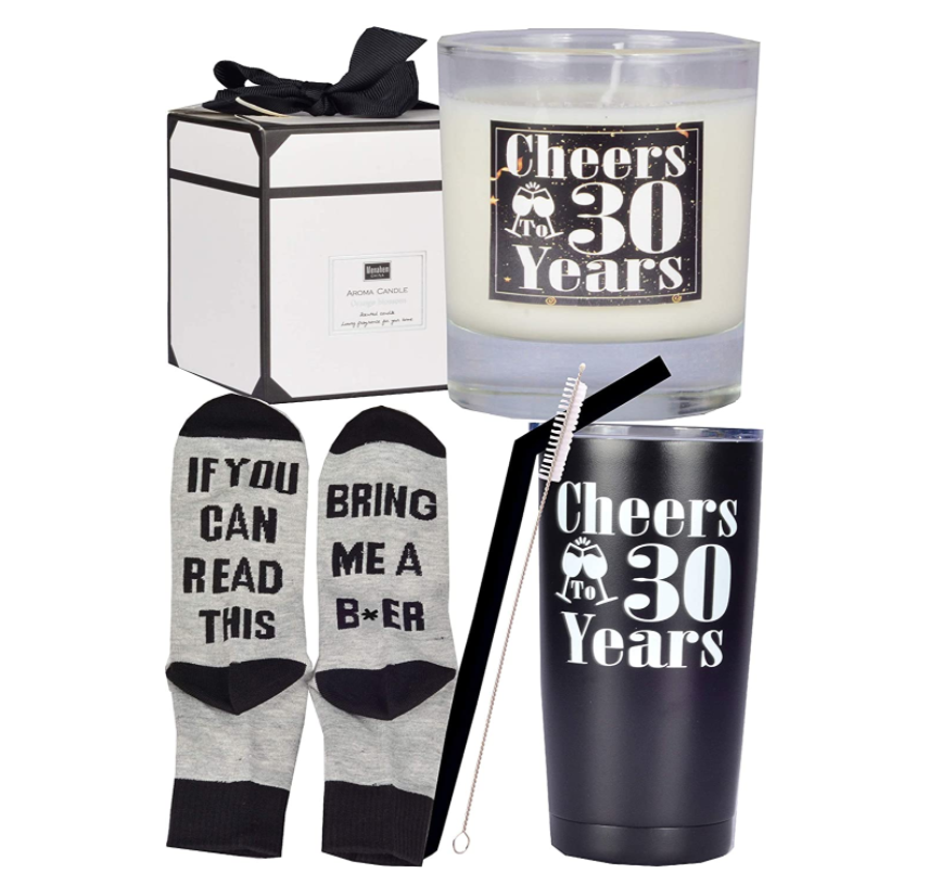 30th-birthday-gifts-for-men-gift-set