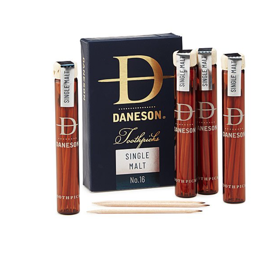 30th-birthday-gifts-for-men-scotch-toothpicks