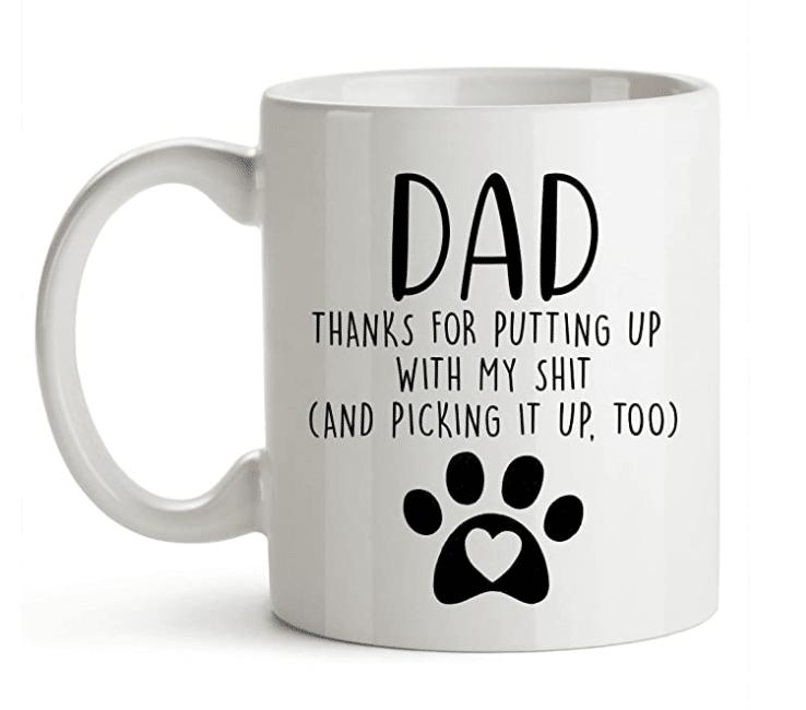 dog-dad-gifts-thanks-dad-mug